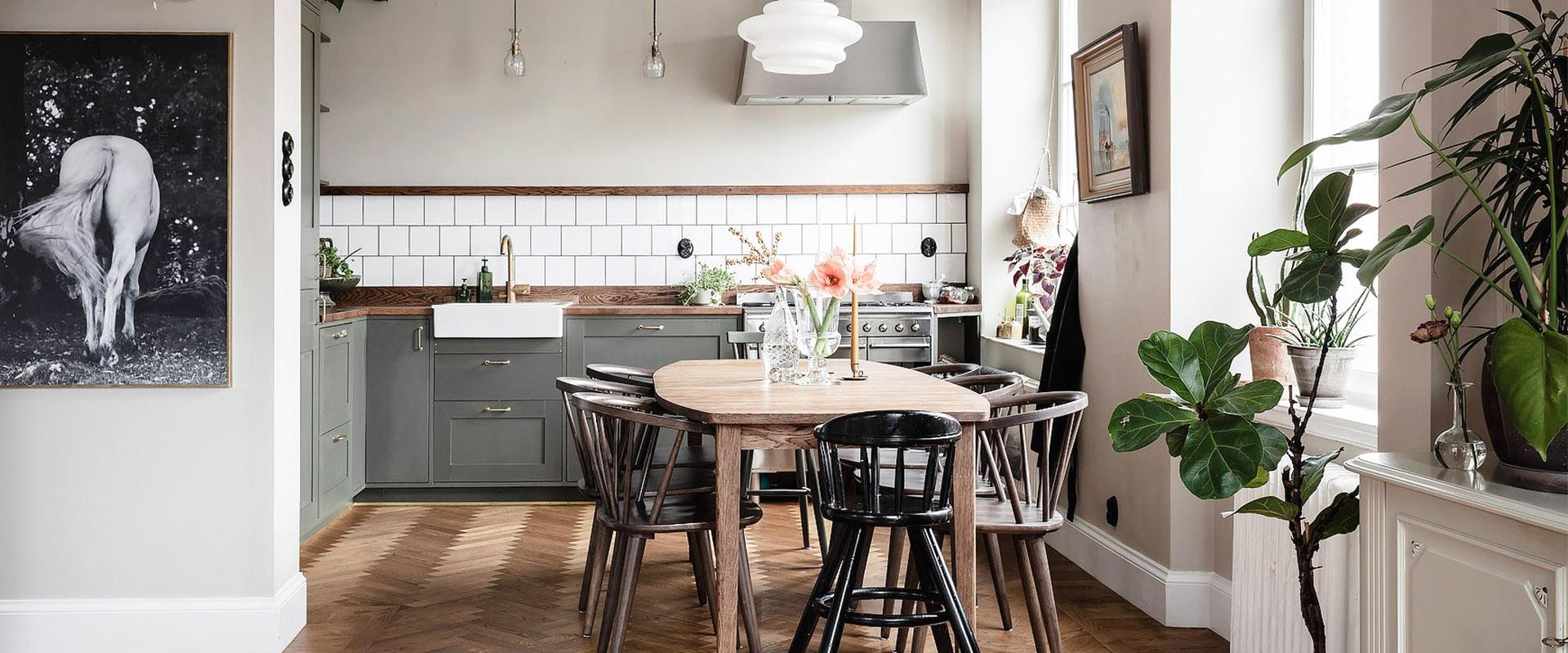 5 idee per arredare casa come nelle riviste lovethesign