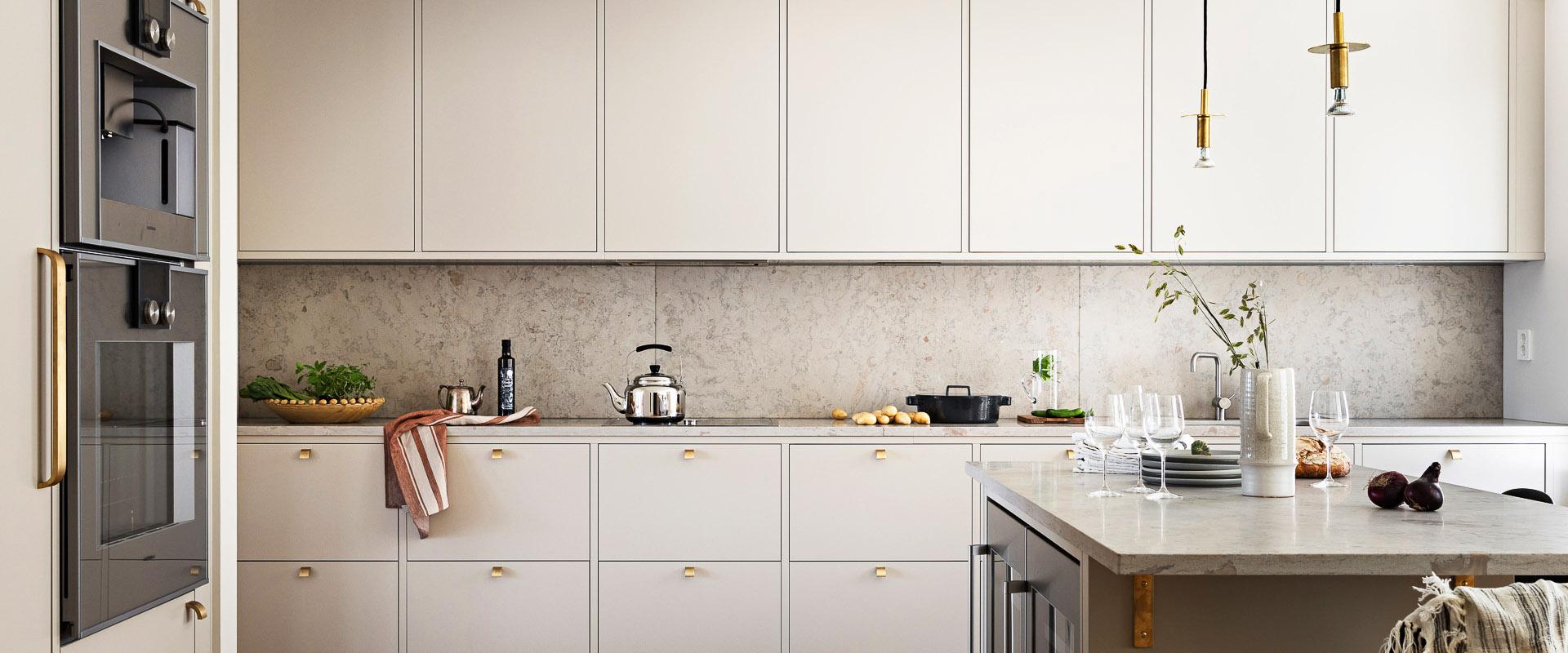 Come scegliere e arredare la cucina | LOVEThESIGN
